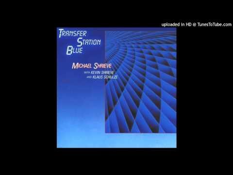 """Michael Shrieve - Communiqué: """"Approach Spiral"""""""