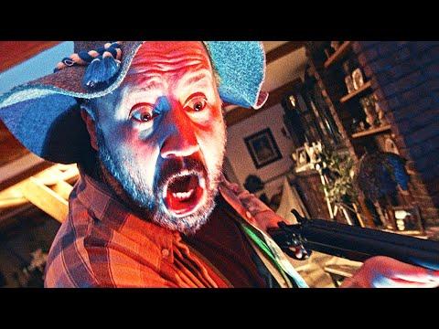 CONRAD THE BAVARIAN Trailer + Teaser