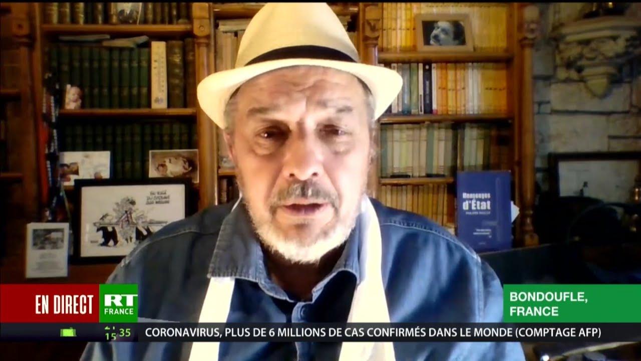 Municipales : «Quand on s'allie au deuxième tour, on lâche ses convictions», annonce Philippe P