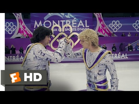 Blades of Glory (9/10) Movie CLIP - Let's Kick Some Ice (2007) HD