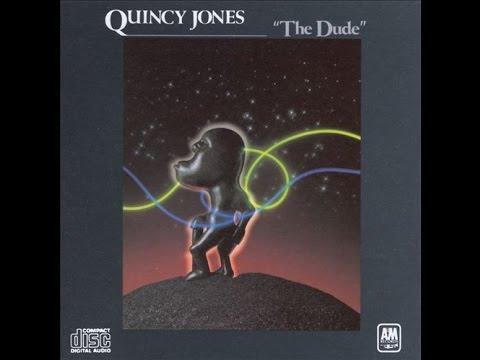 The Dude [full cd]   QUINCY JONES
