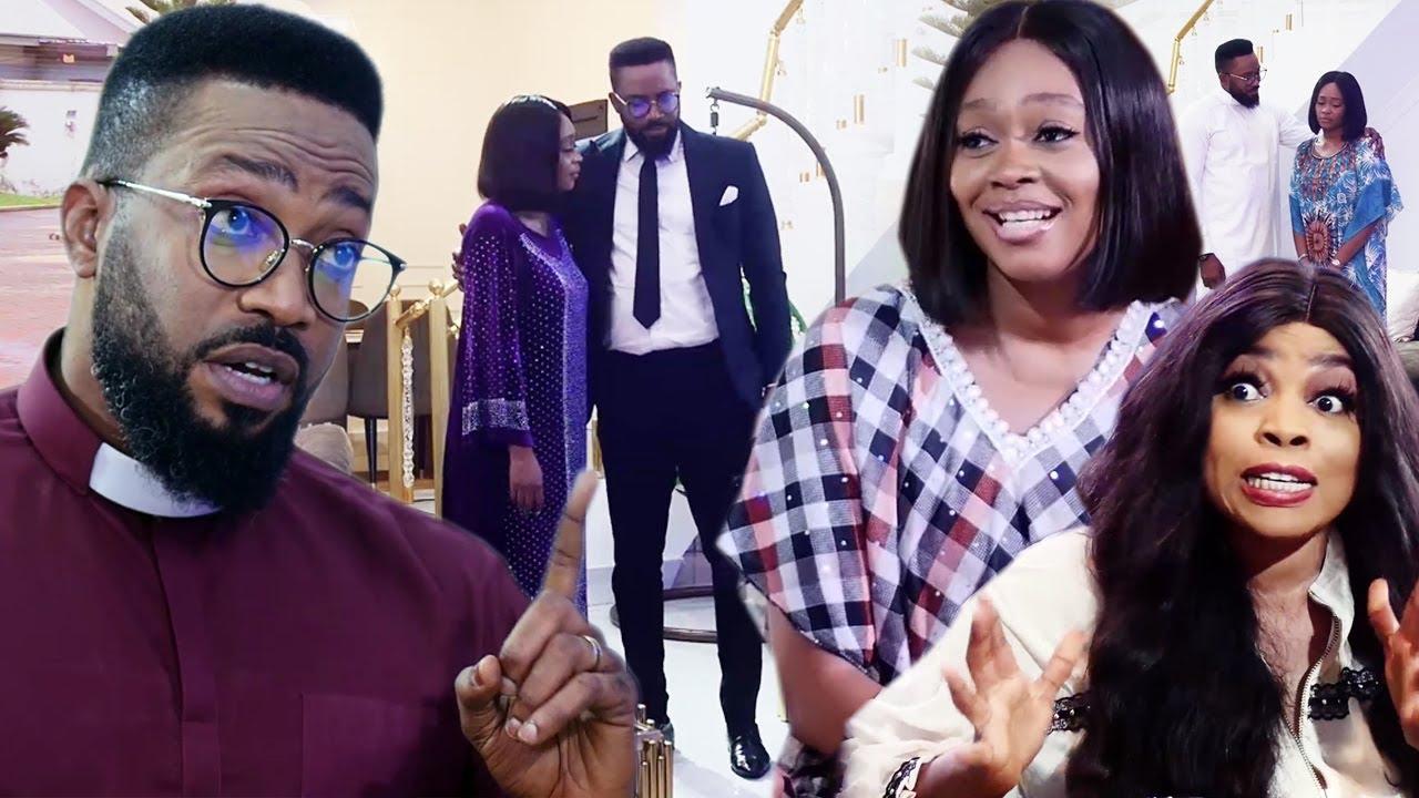 Download Pastor Fredrick & Ladies Complete Season 9&10 - Fredrick Leonard/Tana Adelana 2021 New Movie