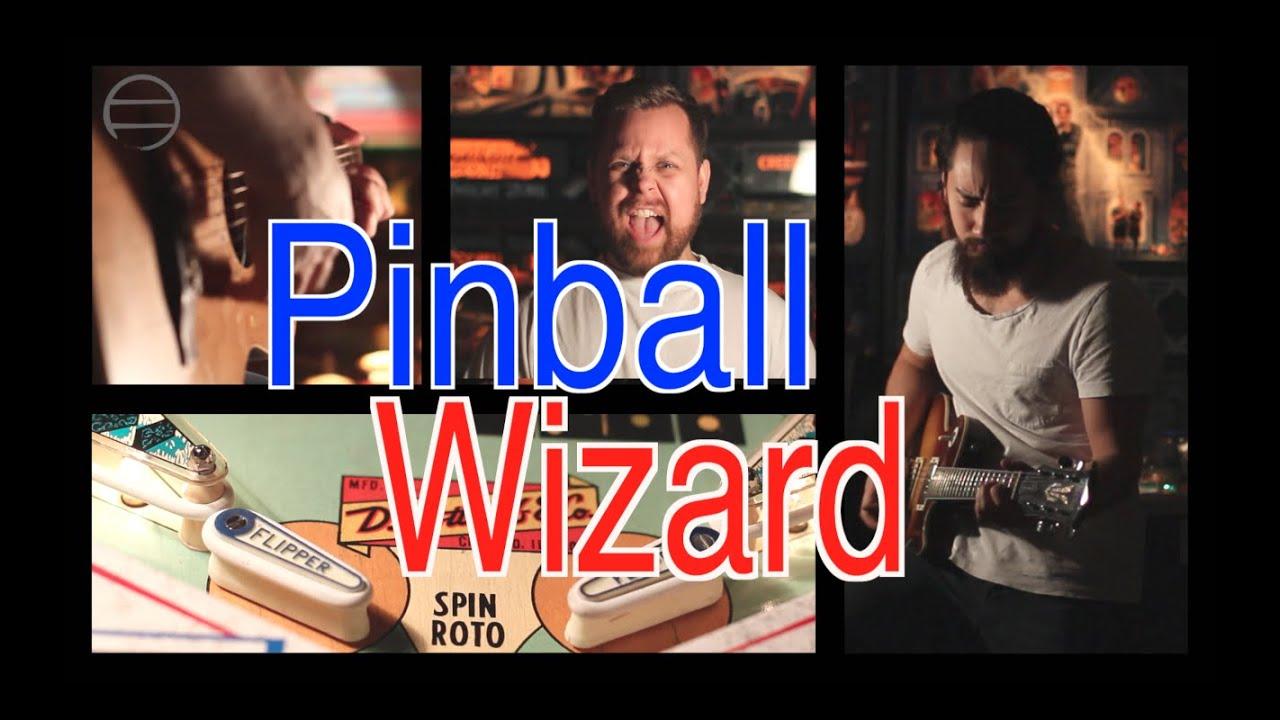 Pinball Wizard Meaning : pinball wizard the who samuraiguitarist cover youtube ~ Vivirlamusica.com Haus und Dekorationen