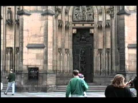Prague  24 Jun 1990