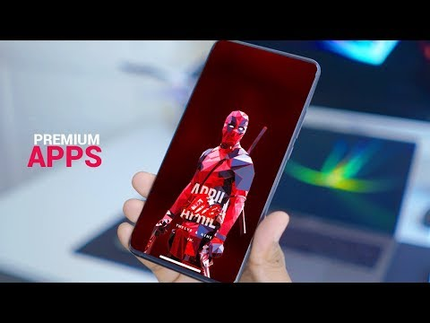 Nuevas Apps DE LUJO para Android   Edición PREMIUM ABRIL 2018