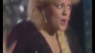 Jeanett - Lovers On The Run (1985)