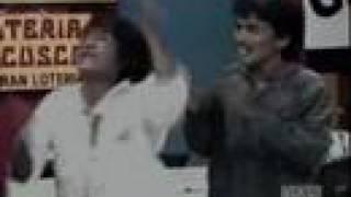 Trampolín a la fama - Cómicos Ambulantes