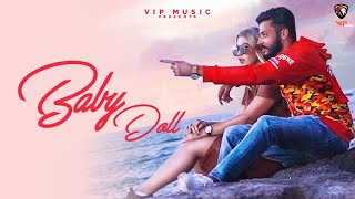 Babby Doll | Full Video | Waqas Chaudhry | New Punjabi Songs 2020 | Latest Songs 2020 | VIP Music