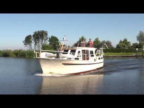 Social Flash Welkom op het water | voordelen Motorboot varen - 31 aug 16 - 19:55