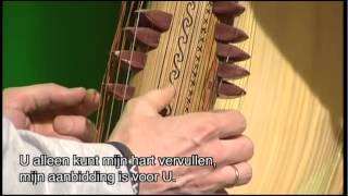 Playing the Sasandu at VBG Bethel Drachten the Netherlands MP3