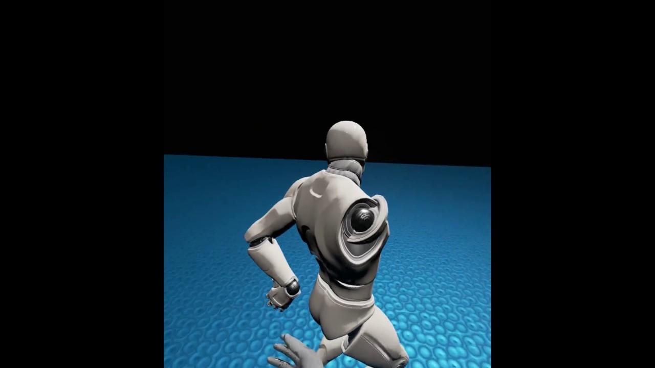 Body IK - Unreal Engine Forums
