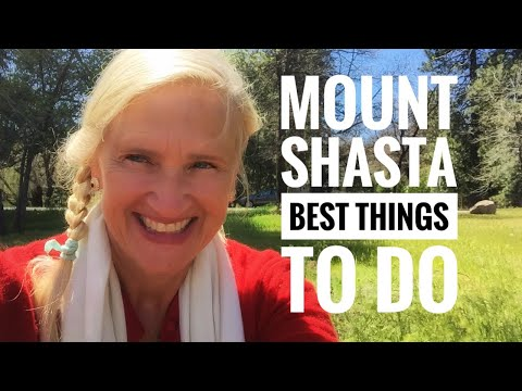 Mount Shasta Best Things To Do