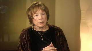 Shirley MacLaine On Life Outside Our Universe: 'I Saw Craft' | Larry King Now Ora TV