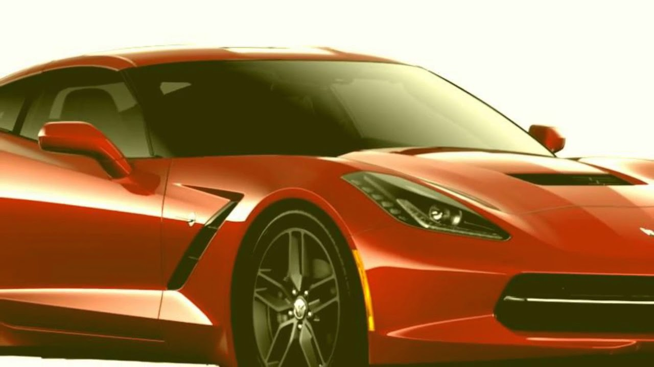 2020 Chevrolet Camaro Youtube
