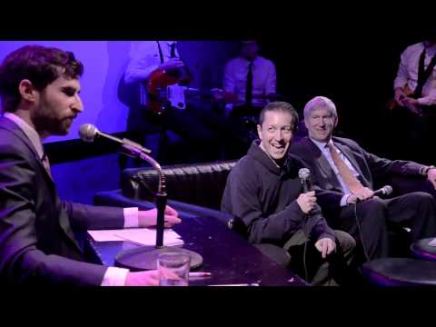 Ken Rosenthal Interview Pt. 1 — Running Late with Scott Rogowsky