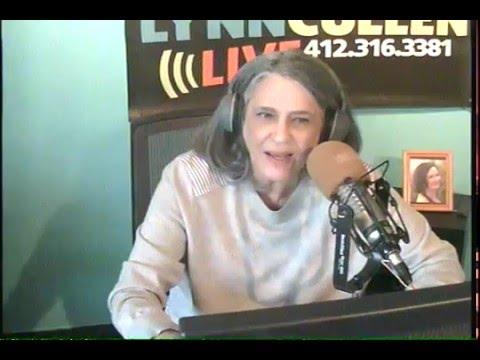 Lynn Cullen Live 03/08/16