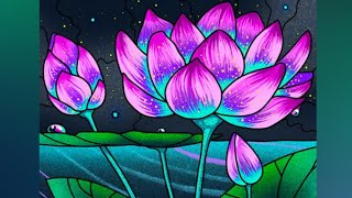 Paint by number - coloring book & color by number screenshot 5