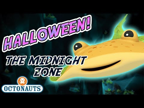Octonauts - The Midnight Zone | Deep in the Ocean