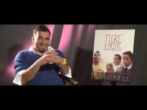 Making of Tigre v meste  Milan Ondrík