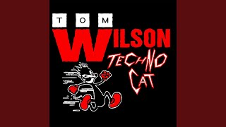 Techno Cat (Dance Like Your Dad Mix)