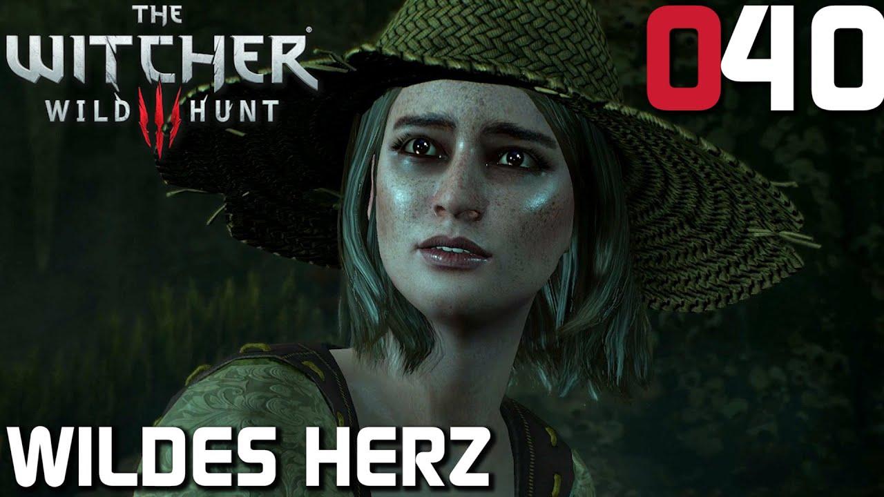 Wildes Herz Witcher 3