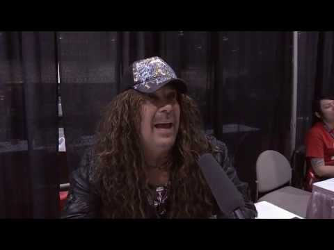 Jess Harnell Interview