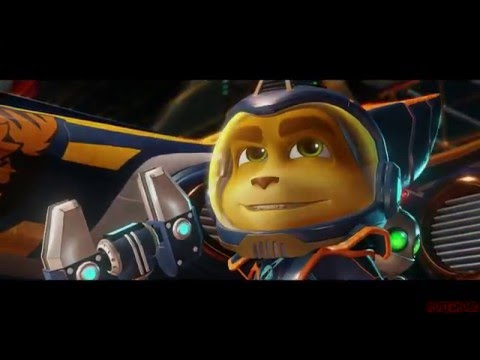 Ratchet & Clank - PS4 100% - Part 14 - The Deplanetizer 2nd Visit - Final Boss + Ending