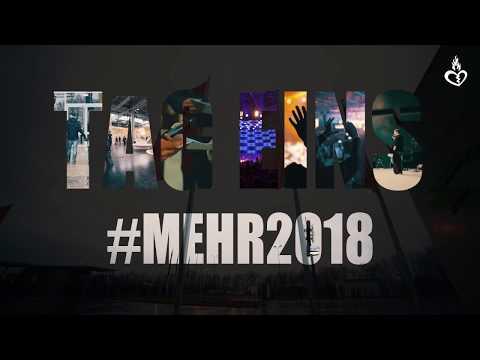 MEHR 2018 - TAG EINS