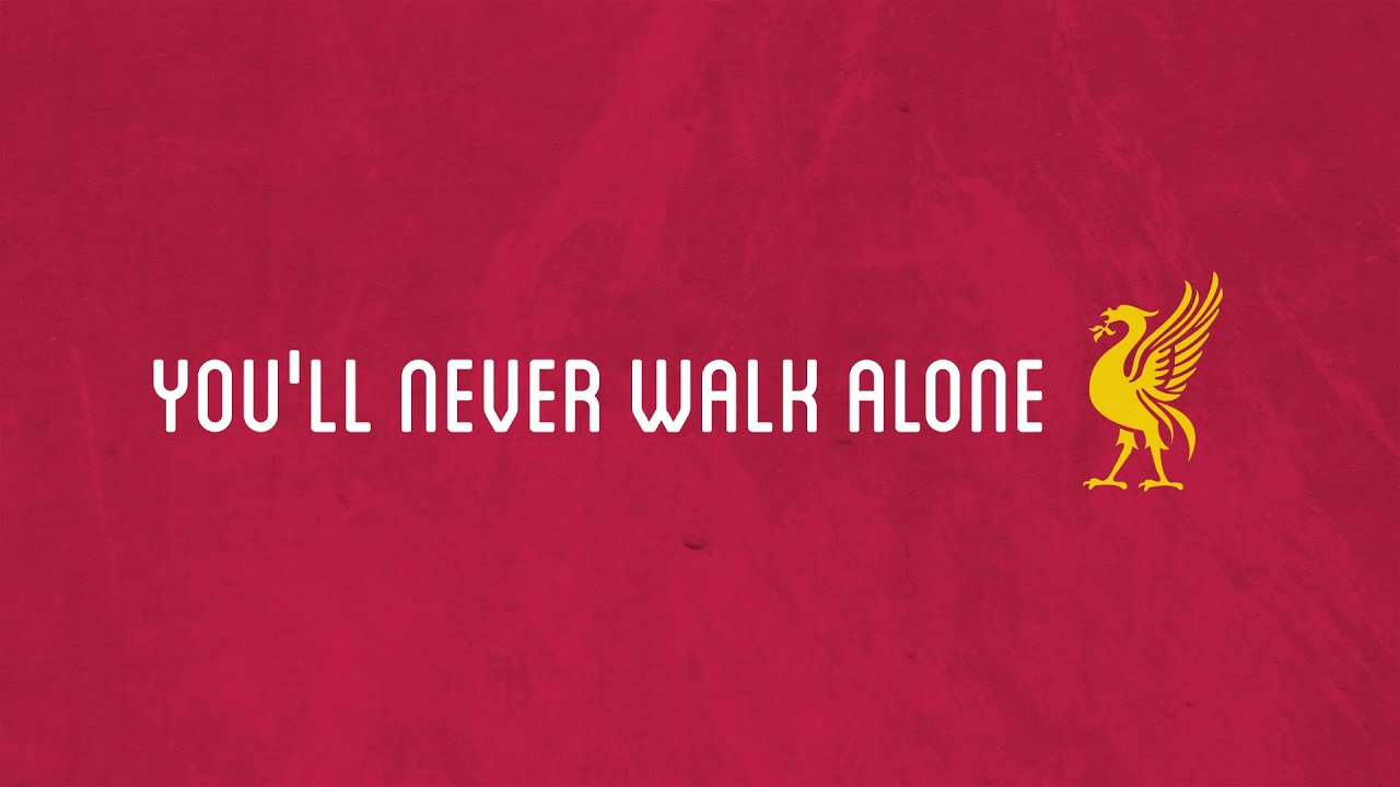 you will never walk alone lyrics youtube. Black Bedroom Furniture Sets. Home Design Ideas