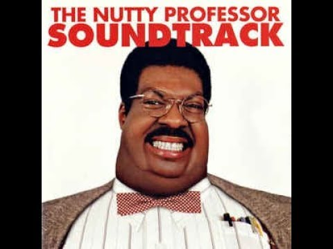 The Nutty Professor - The Soundtrack (1996)