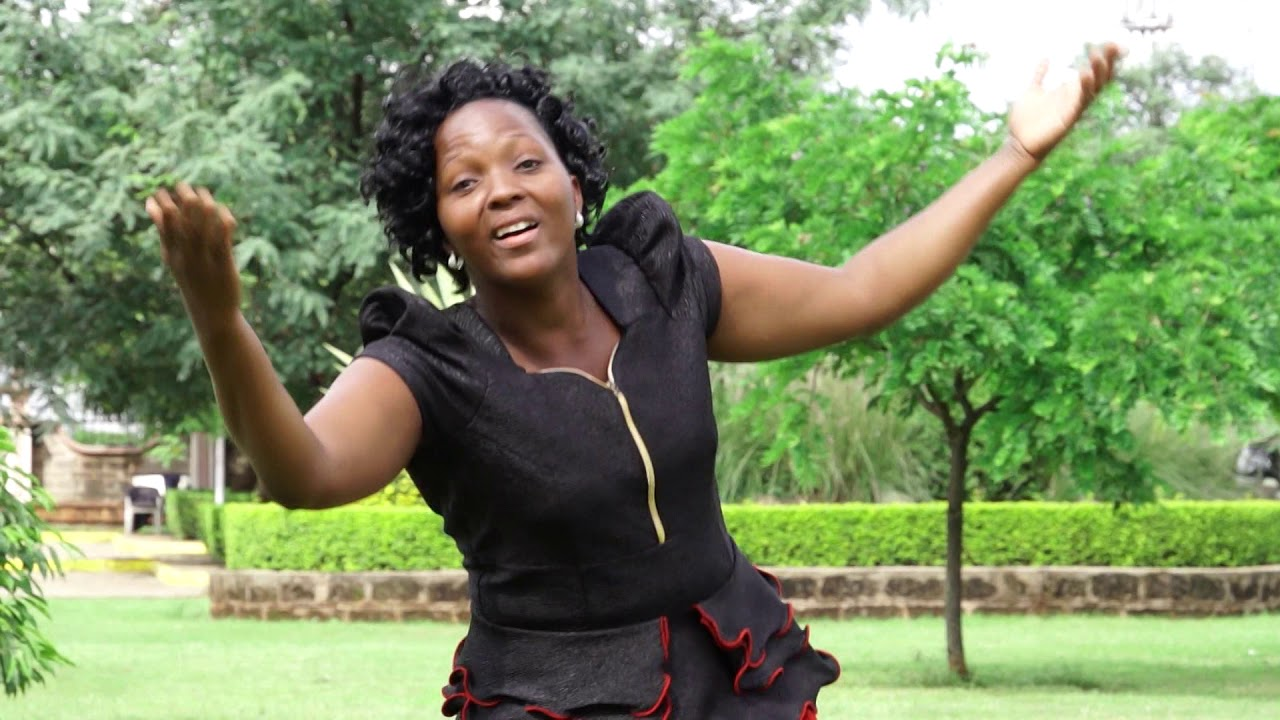 Download AIC TUMAINI CHOIR_BABADOGO NAIROBI_TUSIBAGUANE