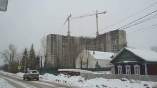 видео ЖК «Андреевка» квартиры от НДВ-Недвижимость в п. Андреевка