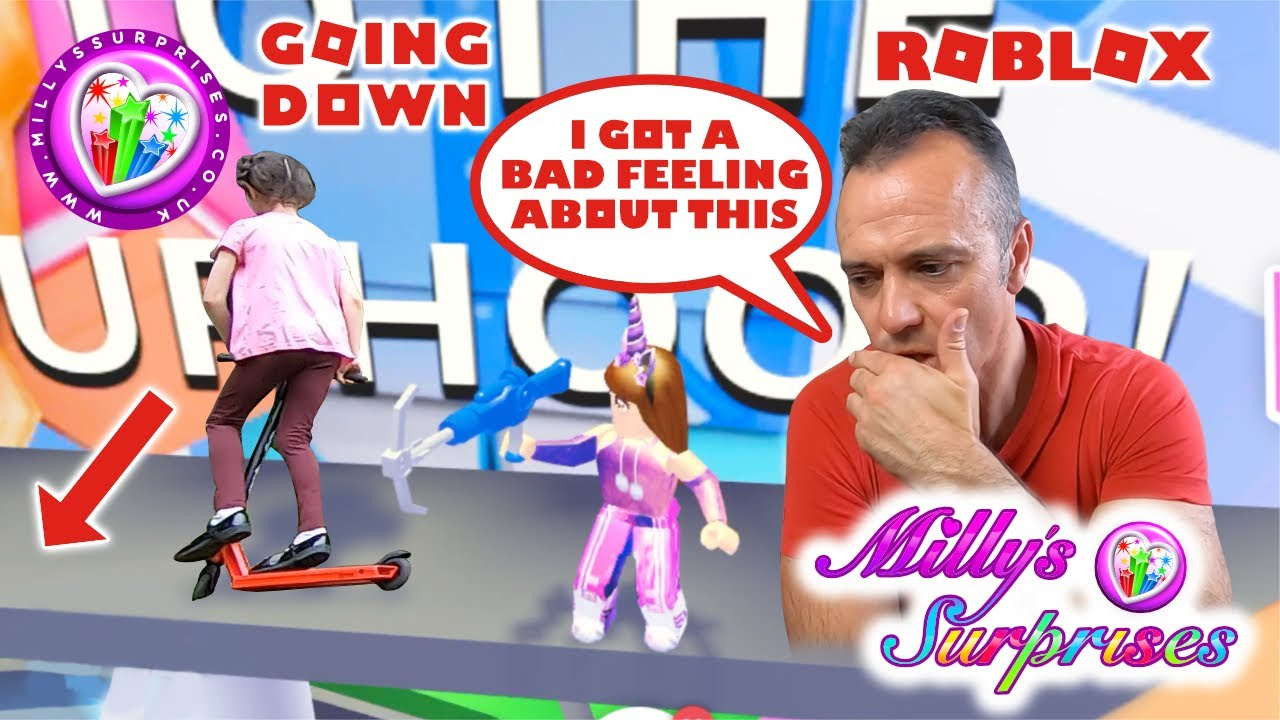 Millys Videos Milly S Surprises
