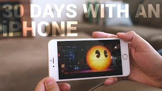 Apple iPhone 6S Plus | 30 Days Later!