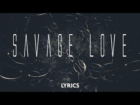Savage Love (Laxed - Siren Beat) - Jawsh 685 x Jason Derulo | Lyrics Traduzione 🇮🇹