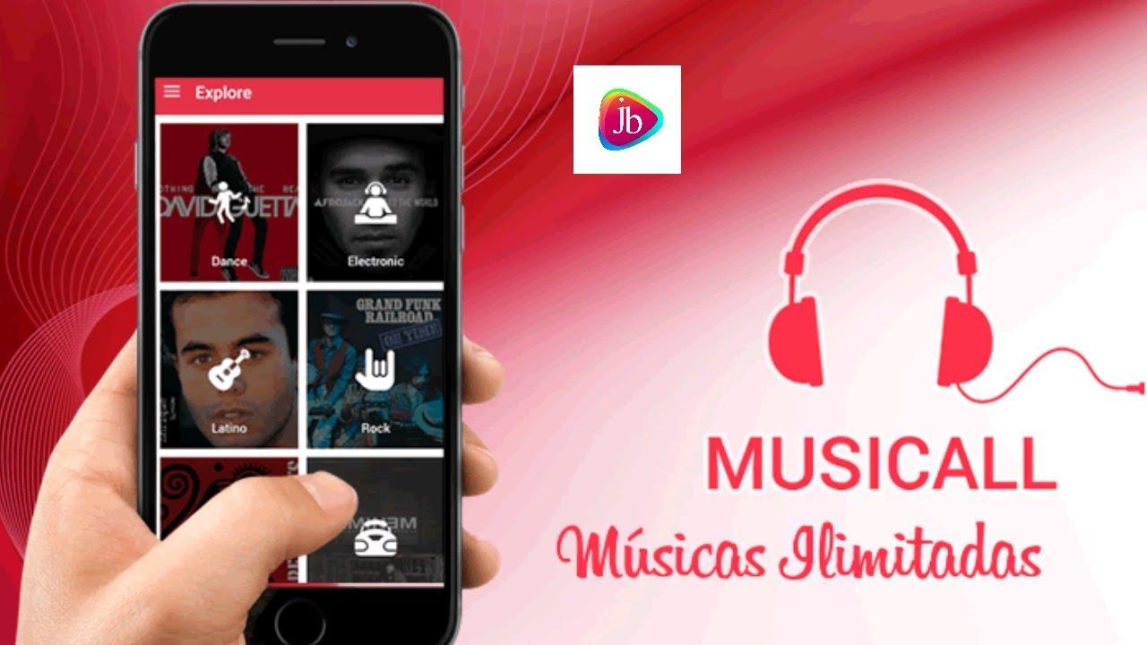 music all apk sin publicidad