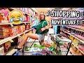 Crazy Shopping Adventures! Vlogmas Day 1!!