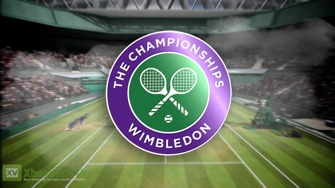 Wimbledon Grand Slam