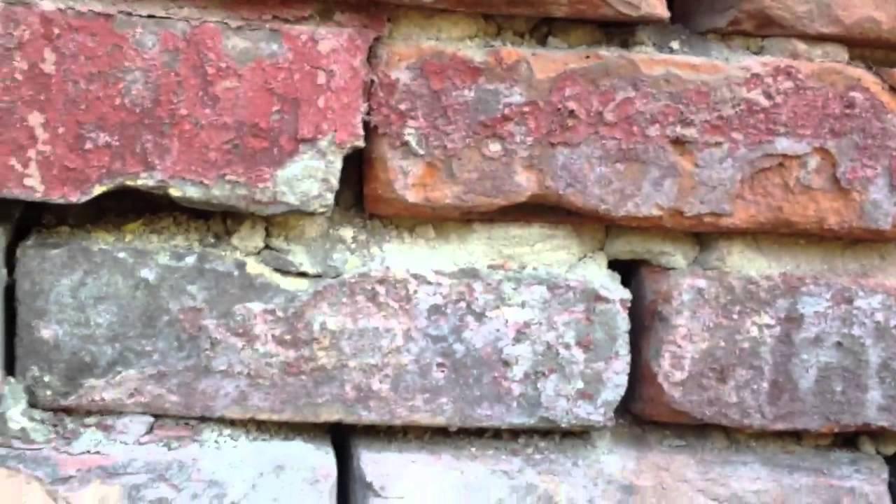 Repairing My Foundation Part 11