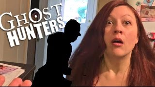 FUNNIEST GHOST PRANK EVER! WIFE SERVES FRIENDS TAINTED FOOD!
