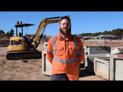Become a PIPE LAYER in NSW Civil Construction