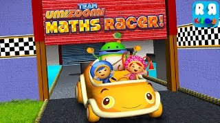Download lagu Team Umizoomi Math Racer Best Apps for Kids Educational MP3