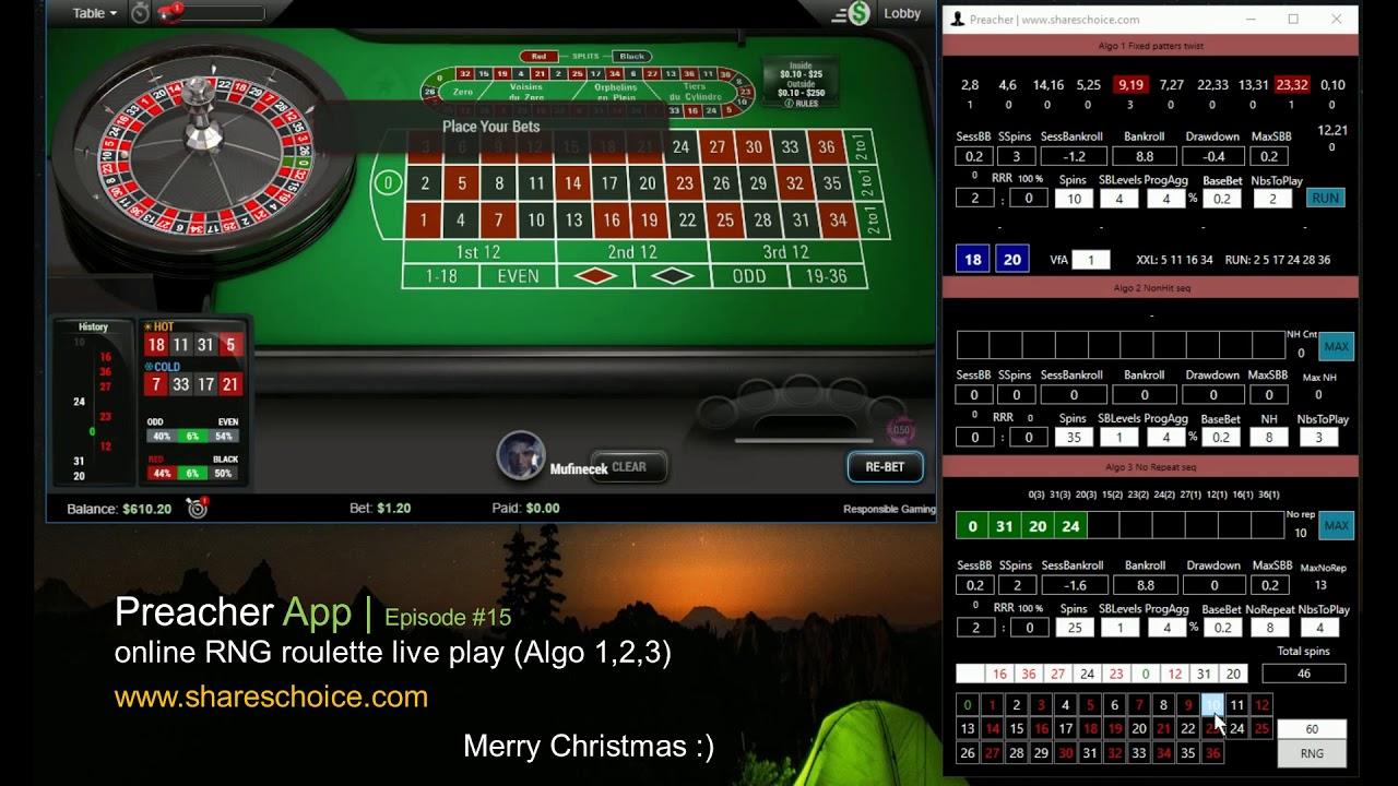Pokerstars Roulette App