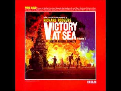 Victory at Sea - Beneath the Southern Cross