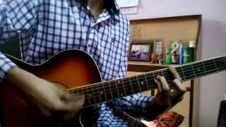 Yo Yo Honey SIngh -ABCD - Yaariyan (Acoustic Cover)