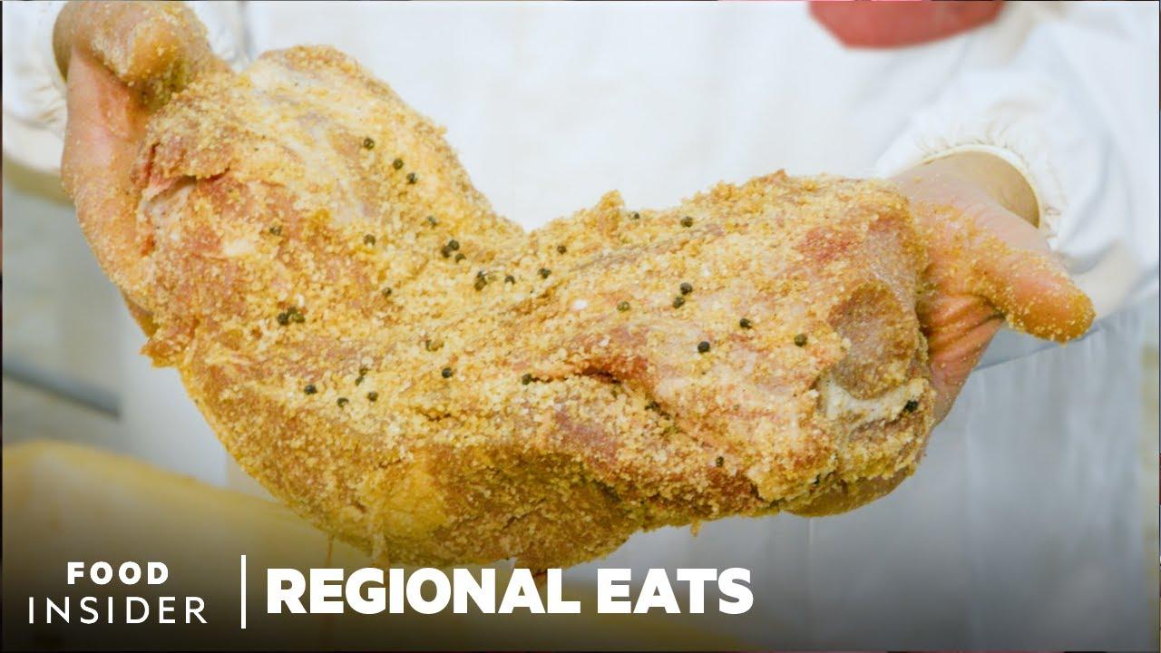 Regional Eats Season 4 Marathon