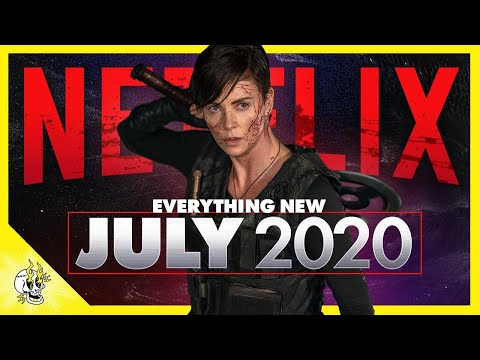 Everything NEW On NETFLIX July 2020 | Flick Connection