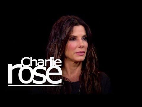 Sandra Bullock on her role in 'Gravity' | Charlie Rose