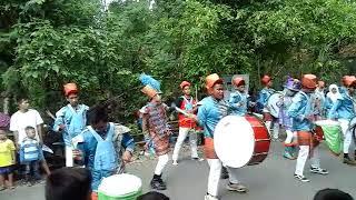Drumband Raudhatul Jannah Japurabakti