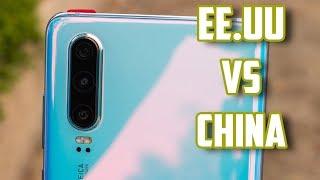 Tengo un celular Huawei ¿Que hago ahora?   ¿Que pasara con los celulares huawei?